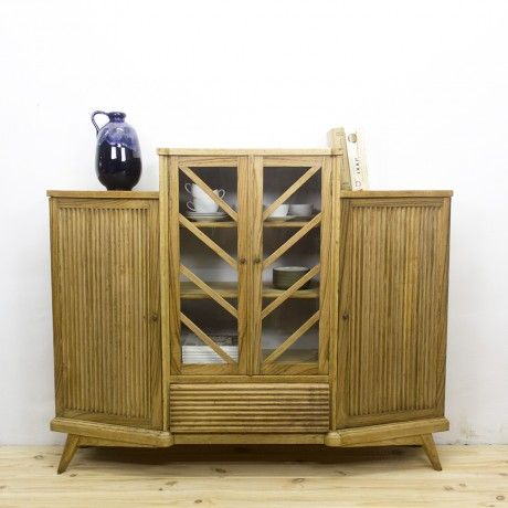 Aparador highboard años 50